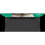 Formulate Designer Series 20ft Fabric Backwall Kit 04