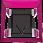 Formulate Fusion 20x20 Island Kit 11