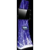 Fabric iPad Stands