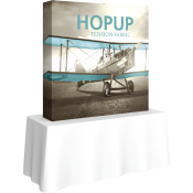 HopUp Tension Fabric