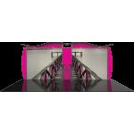 Linear Pro 20ft Modular Backwall Kit 27
