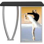 Linear Tusk-Leg Counter