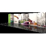 Modulate Series 5 30ft Fabric Backwall Kit 05
