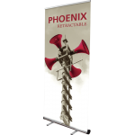 Phoenix 850 Retractable Banner Stand