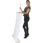 Revolution 850 Retractable Banner Stand