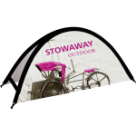 Stowaway 2 - Small Outdoor Sign