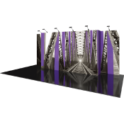 Vector Frame Modular Displays