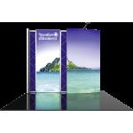 Vector Frame Master 10ft Modular Backwall Kit 12