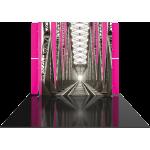 Vector Frame Master 10ft Modular Backwall Kit 15