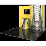 Vector Frame Master 10ft Modular Backwall Kit 16