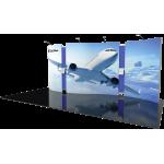 Vector Frame Master 20ft Modular Backwall Kit 20