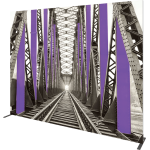 Vector Frame Rectangle 05 Fabric Banner Display