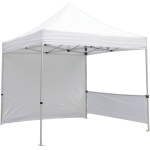 Zoom 10 Popup Tent Full Wall Only