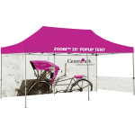 Zoom 20 Popup Tent Kit