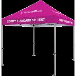 Zoom Standard 10' Popup Tent