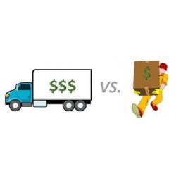 Managing Logistics with your Tradeshow Exhibit