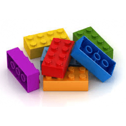 Learning from Legos: Modular displays keep all your options open